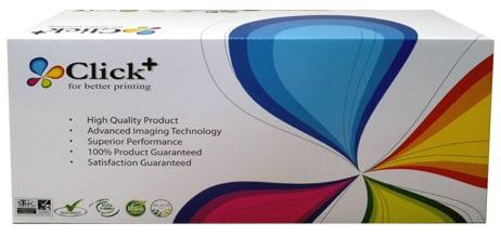 ตลับหมึกพิมพ์เลเซอร์ Samsung CLP-320/ CLP-325/ CLX-3185 Series (CLT-C407S) สีฟ้า Click+