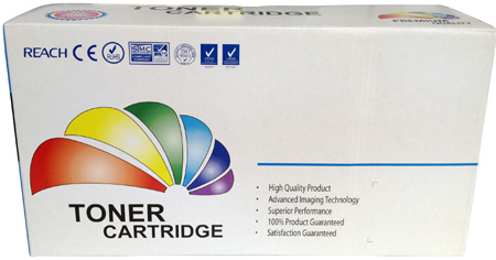 ตลับหมึกพิมพ์เลเซอร์ Samsung CLT-C406S (สีฟ้า) 10 กล่อง Full Color